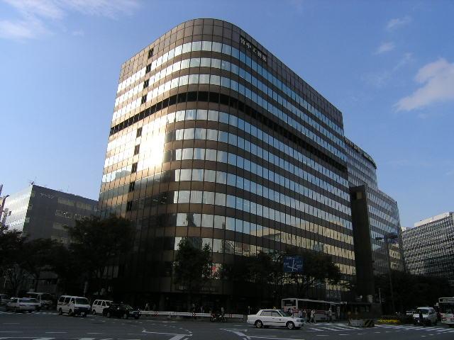福岡市博多区 事務所ビル3