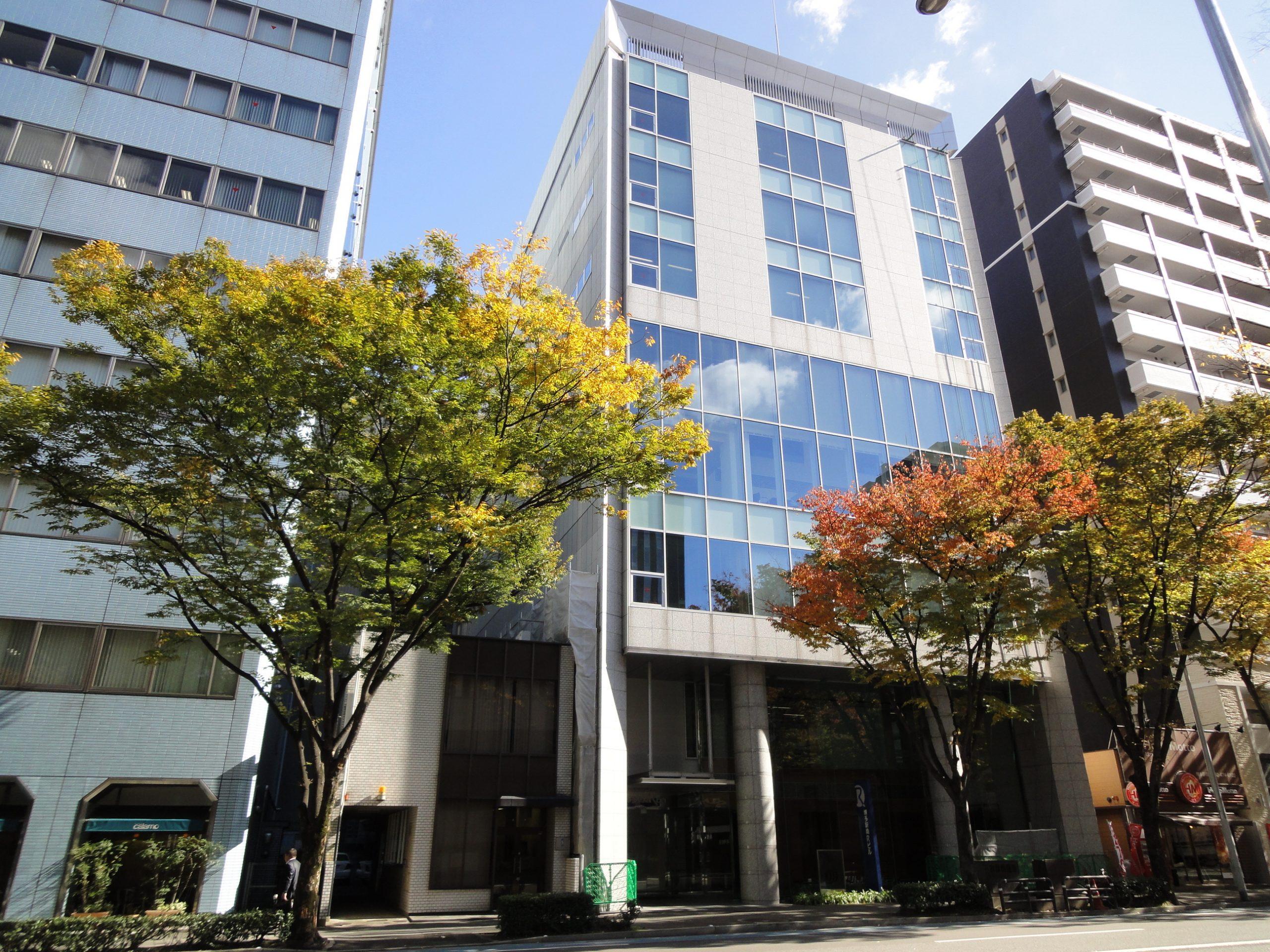 福岡市博多区 事務所ビル2