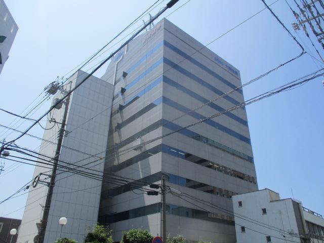 山口県徳山市_修学ビル