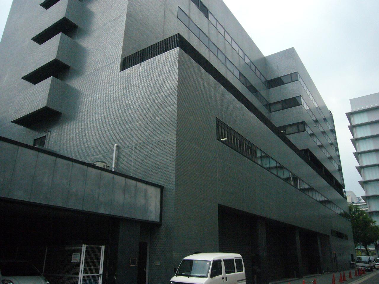 福岡市博多区_事務所ビル